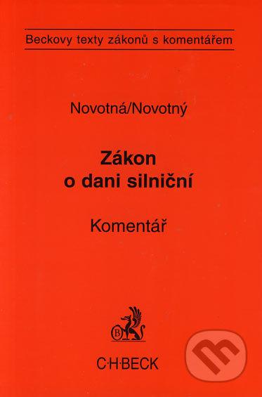 Fatimma.cz Zákon o dani silniční Image