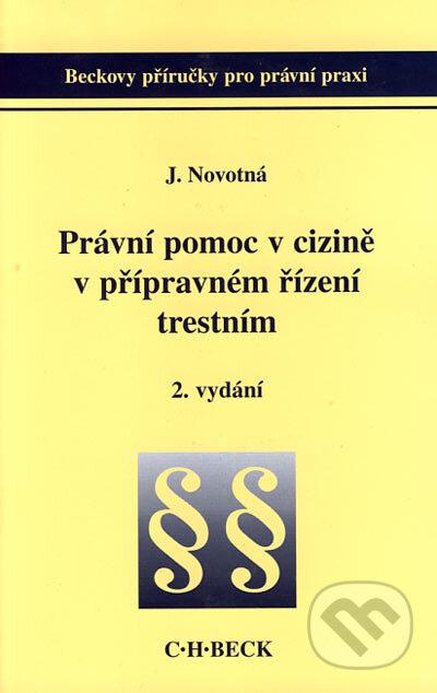 Fatimma.cz Právní pomoc v cizině v přípravném řízení trestním Image