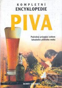Peticenemocnicesusice.cz Kompletní encyklopedie piva Image