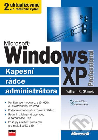 Microsoft Windows XP Professional - William R. Stanek
