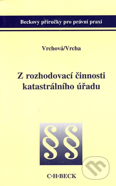 Fatimma.cz Z rozhodovací činnosti katastrálního úřadu Image
