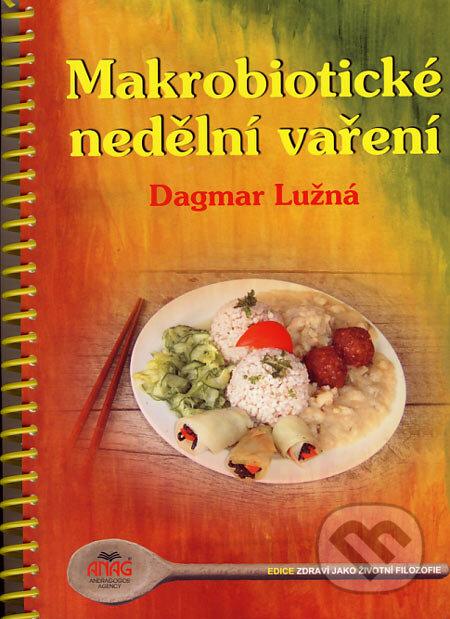 Fatimma.cz Makrobiotické nedělní vaření Image