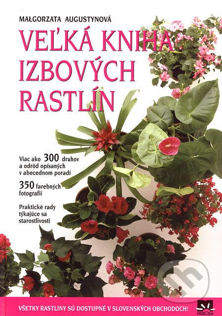 Newdawn.it Veľká kniha izbových rastlín Image