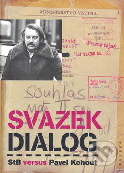 Fatimma.cz Svazek Dialog Image