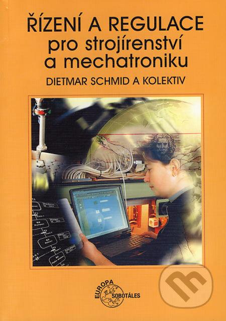 Interdrought2020.com Řízení a regulace pro strojírenství a mechatroniku Image