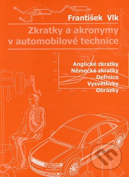 Interdrought2020.com Zkratky a akronymy v automobilové technice Image