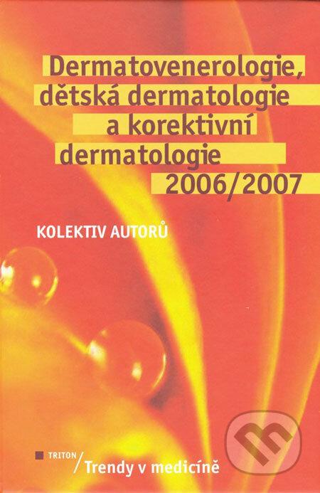 Fatimma.cz Dermatovenerologie, dětská dermatologie a korektivní dermatologie 2006/2007 Image