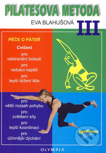 Fatimma.cz Pilatesova metoda III Image