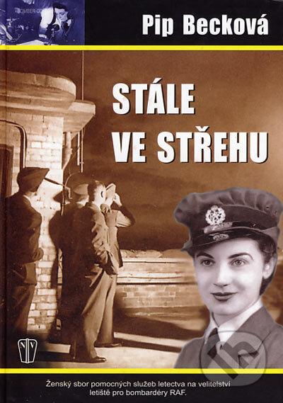 Fatimma.cz Stále ve střehu Image