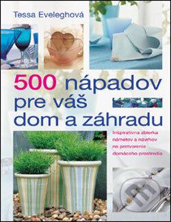 Venirsincontro.it 500 nápadov pre váš dom a záhradu Image