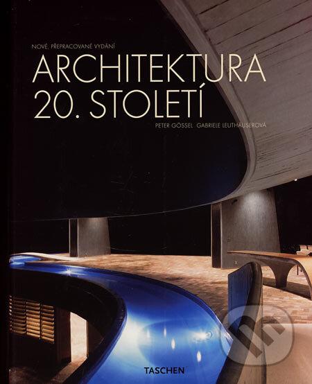 Fatimma.cz Architektura 20. století Image