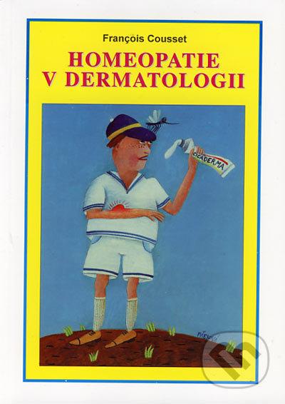 Bthestar.it Homeopatie v dermatologii Image