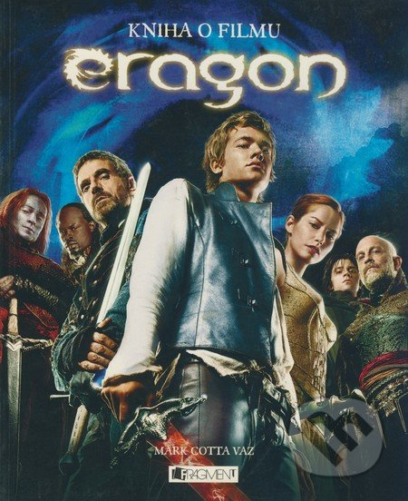 Venirsincontro.it Eragon - Kniha o filmu Image