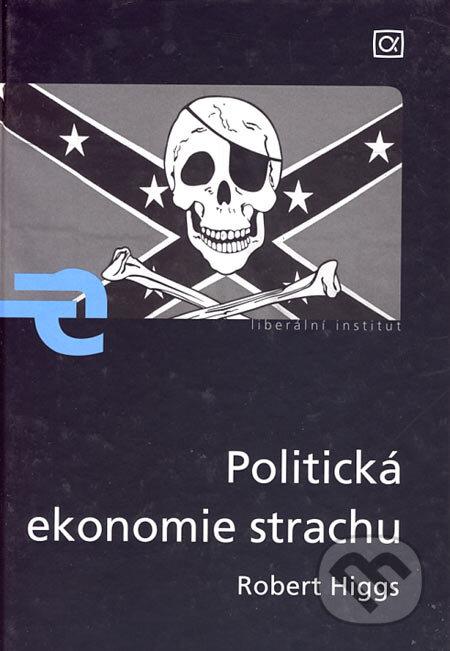 Excelsiorportofino.it Politická ekonomie strachu Image