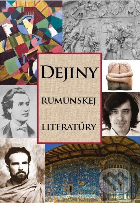 Peticenemocnicesusice.cz Dejiny rumunskej literatúry Image
