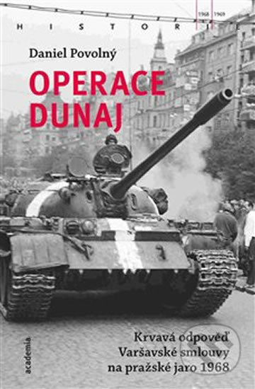 Fatimma.cz Operace Dunaj Image