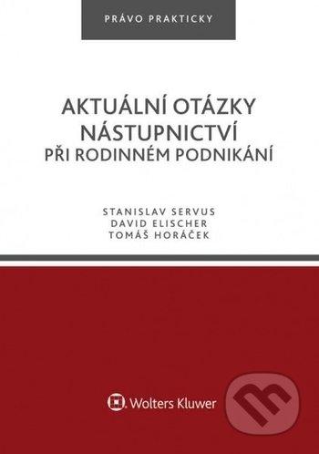 Fatimma.cz Aktuální otázky nástupnictví při rodinném podnikání Image