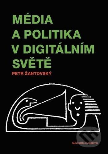 Fatimma.cz Média a politika v digitálním světě Image