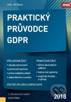 Fatimma.cz Praktický průvodce GDPR Image