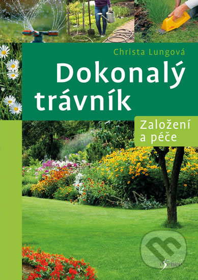 Fatimma.cz Dokonalý trávník Image