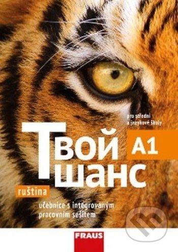 Fatimma.cz Твой ШАНС (Tvoj šans) A1 Image