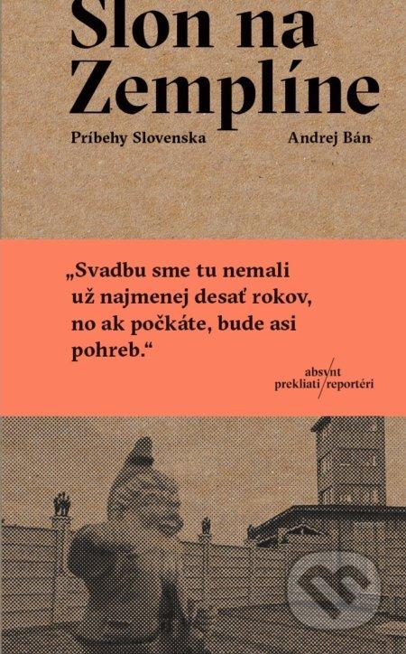 Removu.cz Slon na Zemplíne Image