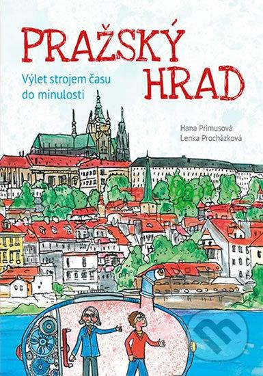 Interdrought2020.com Pražský hrad Image