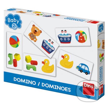 Baby Domino - Dino