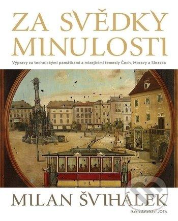 Fatimma.cz Za svědky minulosti Image