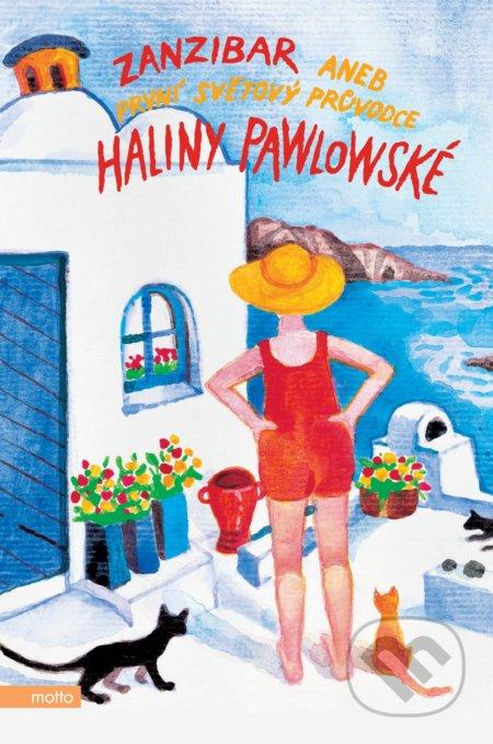 Newdawn.it Zanzibar aneb První světový průvodce Haliny Pawlowské Image