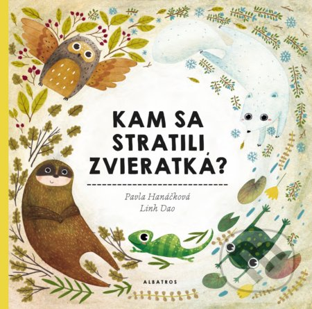 Removu.cz Kam sa stratili zvieratká Image