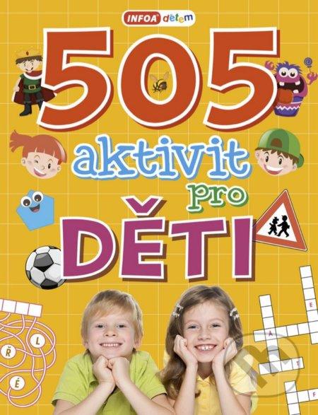 Venirsincontro.it 505 aktivit pro děti Image