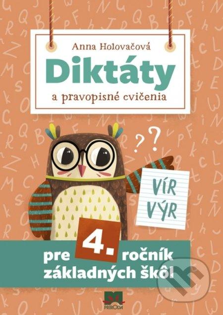 Excelsiorportofino.it Diktáty a pravopisné cvičenia pre 4. ročník základných škôl Image