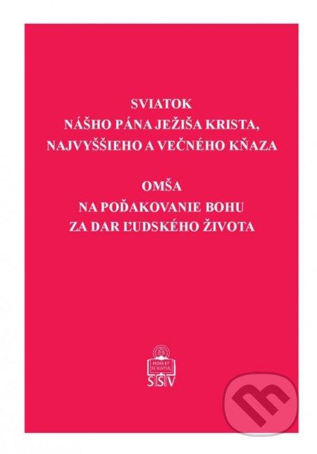 Fatimma.cz Sviatok nášho Pána Ježiša Krista Image