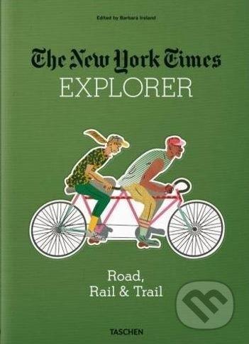 The New York Times Explorer - Taschen