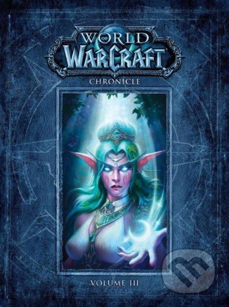 Fatimma.cz World of Warcraft: Kronika - Svazek 3 Image