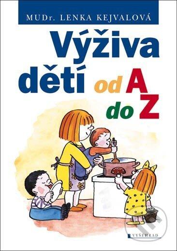 Fatimma.cz Výživa dětí od A do Z Image