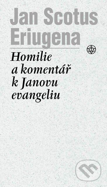 Newdawn.it Homilie a komentář k Janovu evangeliu Image