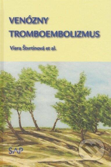 Fatimma.cz Venózny tromboembolizmus Image