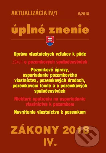 Removu.cz Aktualizácia IV/1 2018 Image