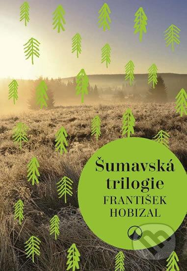 Fatimma.cz Šumavská trilogie Image