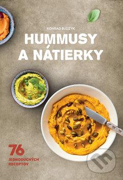 Fatimma.cz Hummusy a nátierky Image