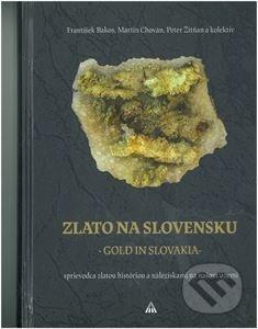Fatimma.cz Zlato na Slovensku / Gold in Slovakia Image