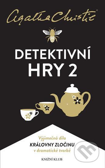 Detektivní hry 2 - Agatha Christie