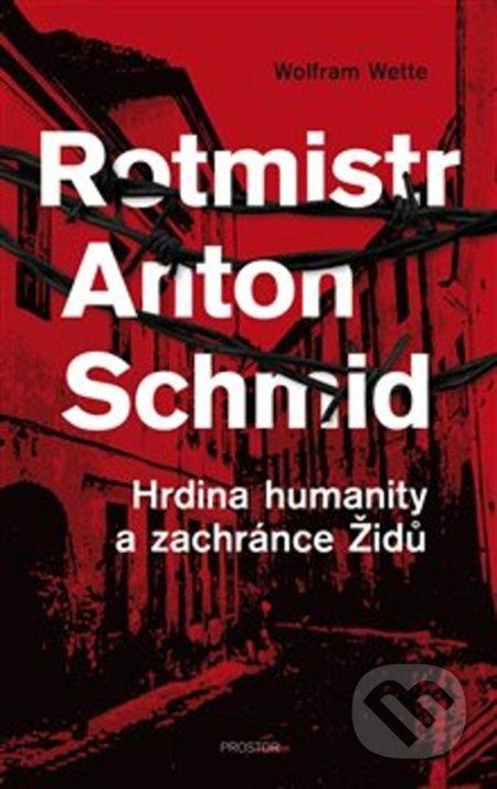 Fatimma.cz Rotmistr Anton Schmid Image