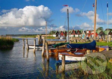 Ahrenshoop, Baltic Sea - Schmidt