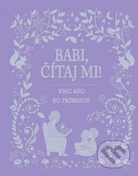 Fatimma.cz Babi, čítaj mi! Image