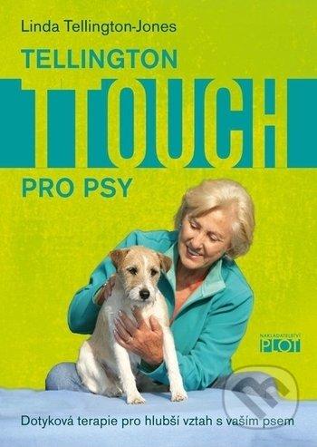 Tellington TTouch pro psy - Linda Tellington-Jones