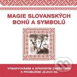 Fatimma.cz Magie slovanských bohů a symbolů Image