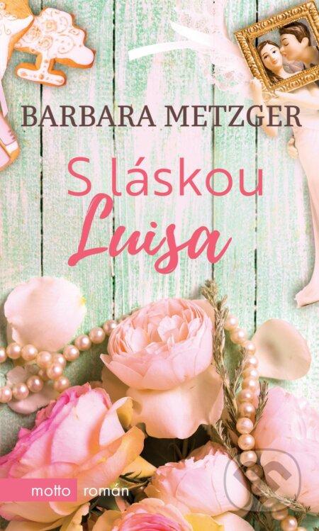 Peticenemocnicesusice.cz S láskou Luisa Image